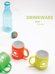 norwood drinkware - Roberto Platania