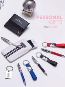 norwood personal gifts - Roberto Platania