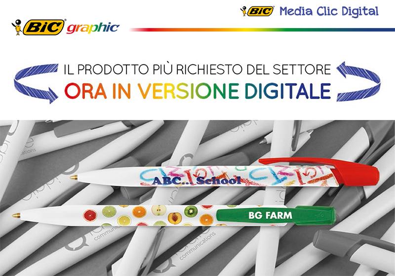 Bic Media Clic Digital